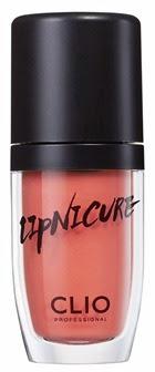Clio Neon Virgin Kiss Lipnicure 12 Wicked Peach