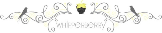WhipperBerryLogo