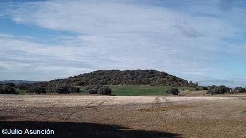 Castro de Muruzar - Valdorba