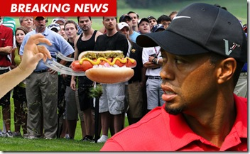 Tiger Woods Weiner Attack