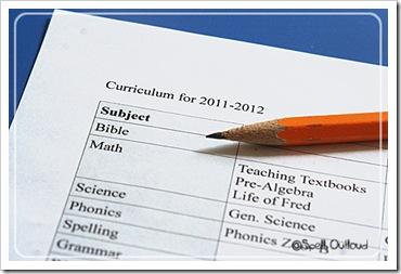 homeschoolplanning