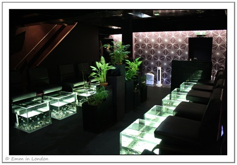 Aqua Sheko Salon Soho