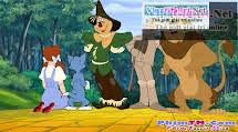 Tom And Jerry: Phù Thủy Xứ Oz - Vietsub - Tom And Jerry And The Wizard Of Oz (2011) - Vietsub
