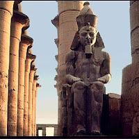 35.- Templo de Amón en Karnak