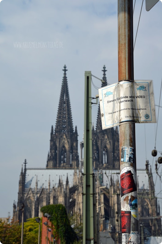 Köln2014 Hohenzollernbrücke10