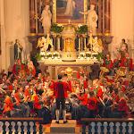 Kirchenkonzert mit Trauerklängen
