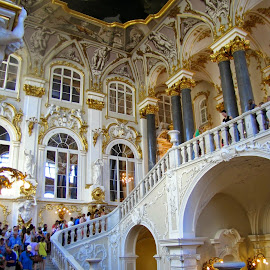 Hermitage Museum by João Ascenso - Buildings & Architecture Public & Historical