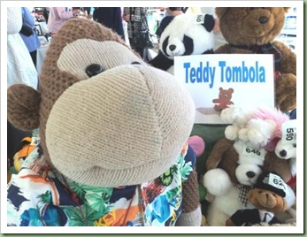 Teddy Tombola 2