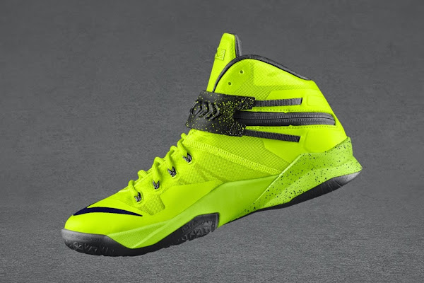 Design Your Own Cleveland Cavaliers Soldier 88217s on NIKEiD