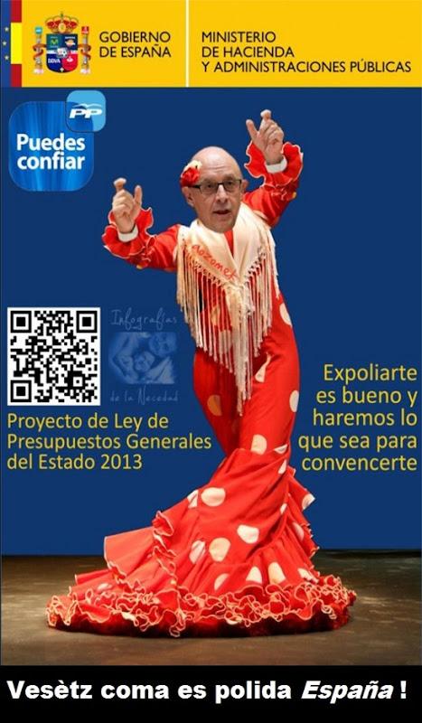 España flamenca