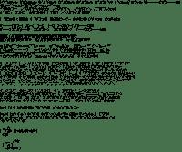 1line AA (Emoticon set)