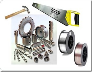 materiales de construccion industriales