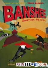 Thị Trấn Banshee Phần 2