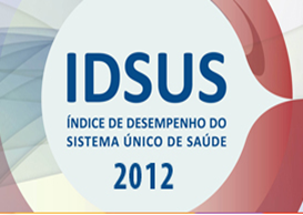 Índice de Desempenho do SUS (IDSUS)