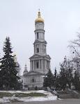 Александровская колокольня харьковского Успенского собора.JPG