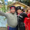 Престольный праздник в станице Мостовской на Кубани.