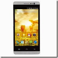 Buy Spice Dual Sim Dual Core Android Phone – Mi506 and Free HS18 Rs.100 GC for Rs.4368 at Homeshop18: Buytoearn