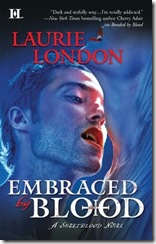Embraced by Blood-PBS