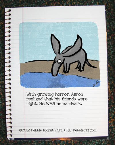 AardvarkReflectionNotebookv4 400