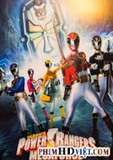 Biệt Đội Megaforce