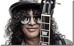 Venta de boletos Slash en Monterrey 2015