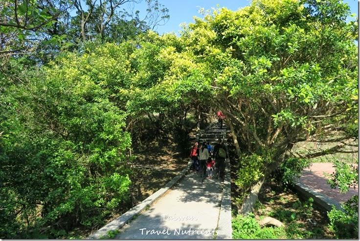 基隆情人湖 環湖步道 (4)