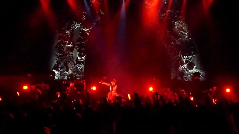 Nakamoto Suzuka (SU-METAL) – Benitsuki - Akatsuki- (en vivo)_46