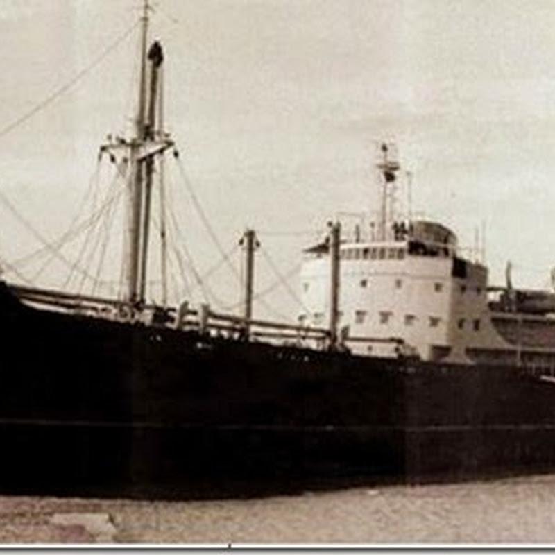 Armada, los inicios y el hoy de la actividad naviera