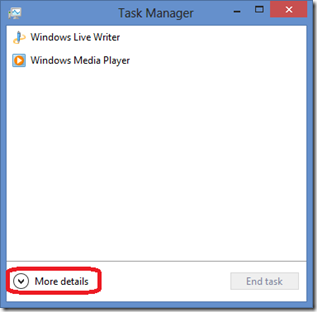 Task Manager Vewer