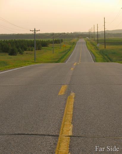 Road 2 July 1