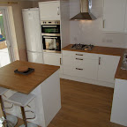 Completed June 2012 Totton