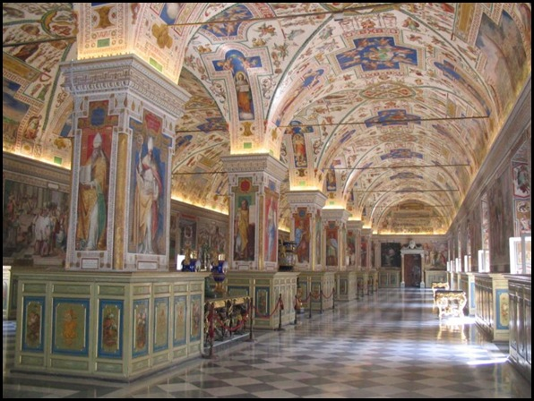 Bibliothèque apostolique vaticane