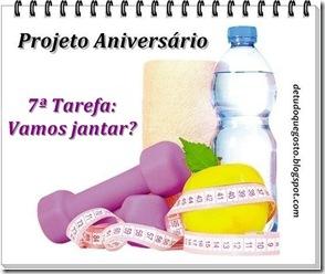 7 tarefa