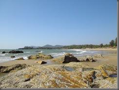 Patnem Beach 5