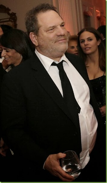 harvey weinstein bookend