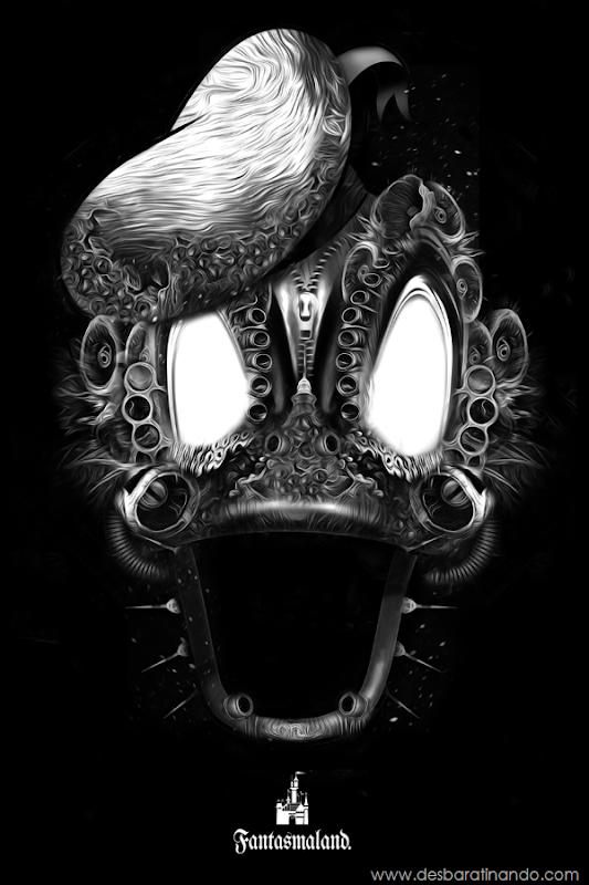 Nicolas-Obery-Fantasmagorik-Donald-desbaratinando