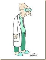 ProfesorHubertJ.Farnsworth
