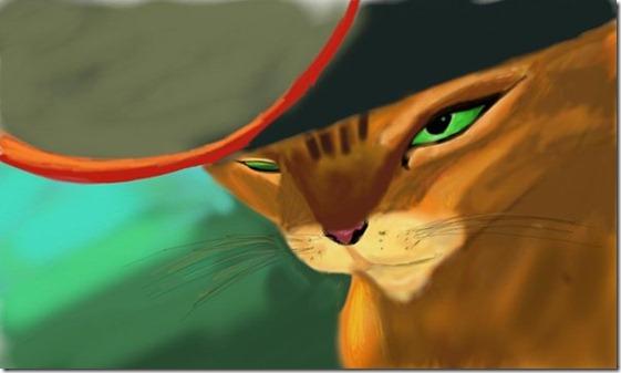 El Gato con Botas,El gato maestro,Cagliuso, Charles Perrault,Master Cat, The Booted Cat,Le Maître Chat, ou Le Chat Botté (29)
