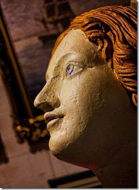 figure-head