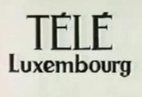 télé Luxembourg 1955