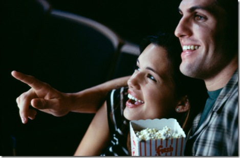 cinema sala sessao promocional