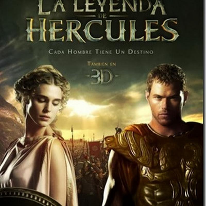 โคตรคน พลังเทพ(เสียงไทยโรง) The Legend of Hercules v.2 ชัดมาก