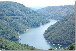Oporrak 2011, Galicia - Cañon del Sil  04