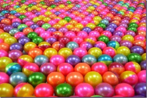 Paintball-Munição