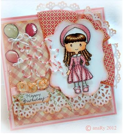 Gilli lollipop_happy birthday~