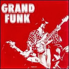 1969 - Grand Funk - Grand Funk Railroad