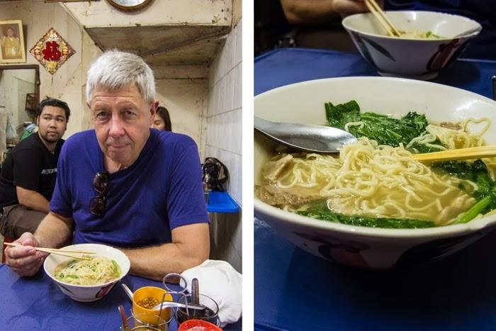 noodles chinatown