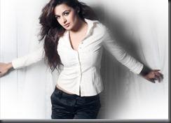 Actress _Yuvika _latest__poshoot_pic