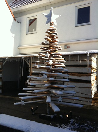 kerstboom