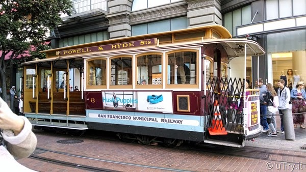 Things to Do in San Francisco (Day 2)